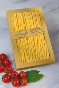 La Pasta di Aldo: un vero e proprio gioiello da conservare nella dispensa d'ogni buongustaio che si rispetti.